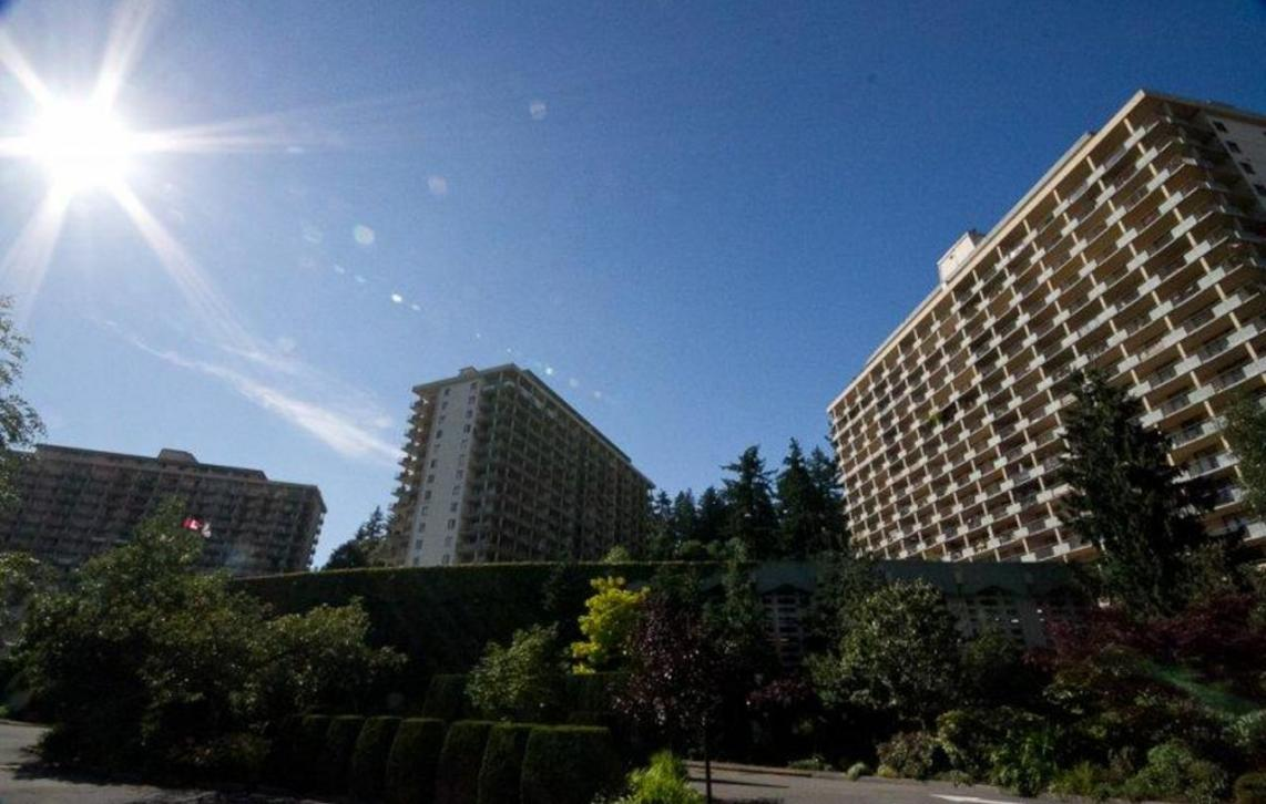 935 Marine Drive, Park Royal, West Vancouver