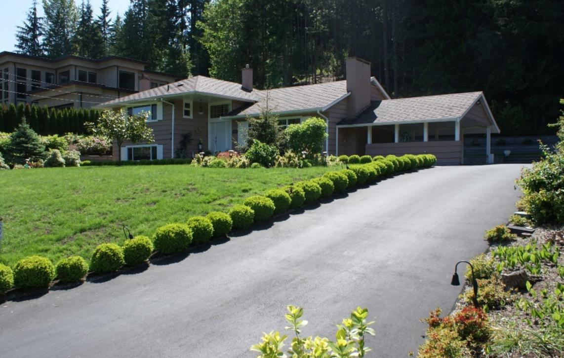 Stevens Drive, British Properties, West Vancouver