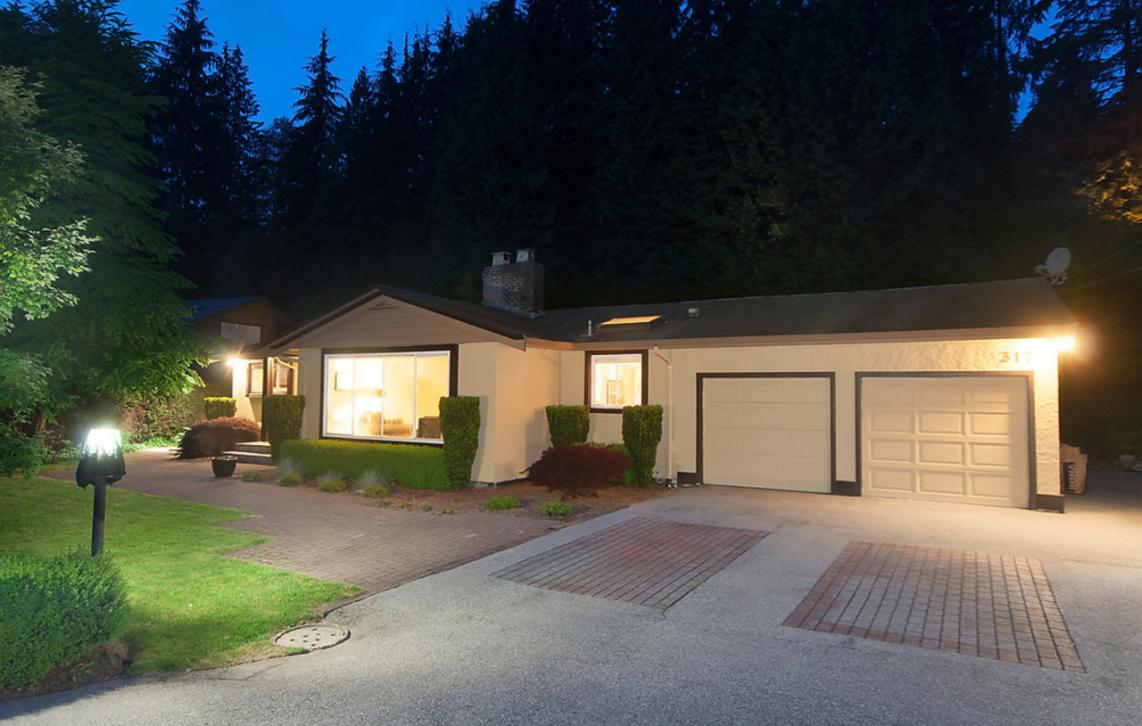 Moyne Drive, British Properties, West Vancouver