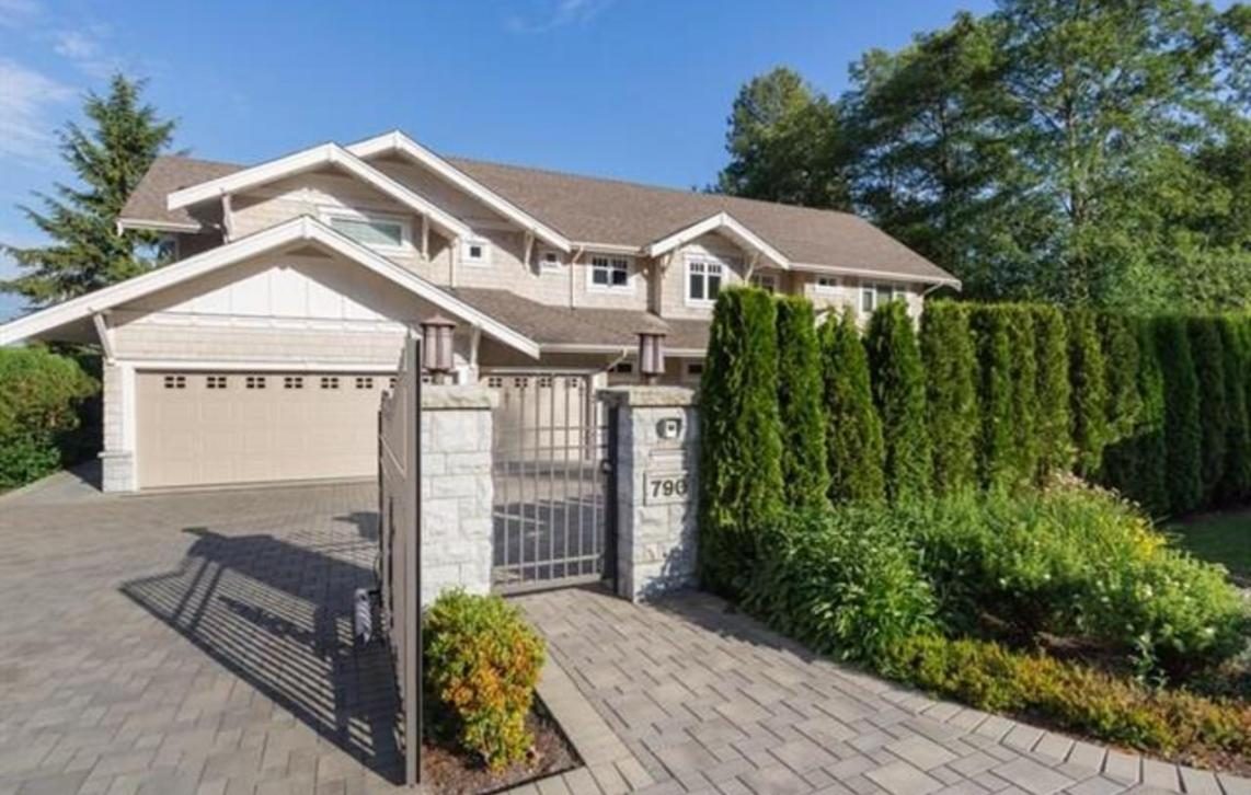 Saint Andrews Road, British Properties, West Vancouver