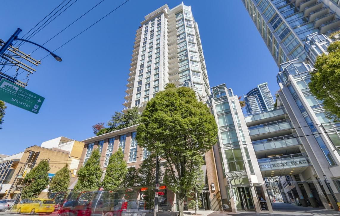 565 Smithe Street, Yaletown, Vancouver West