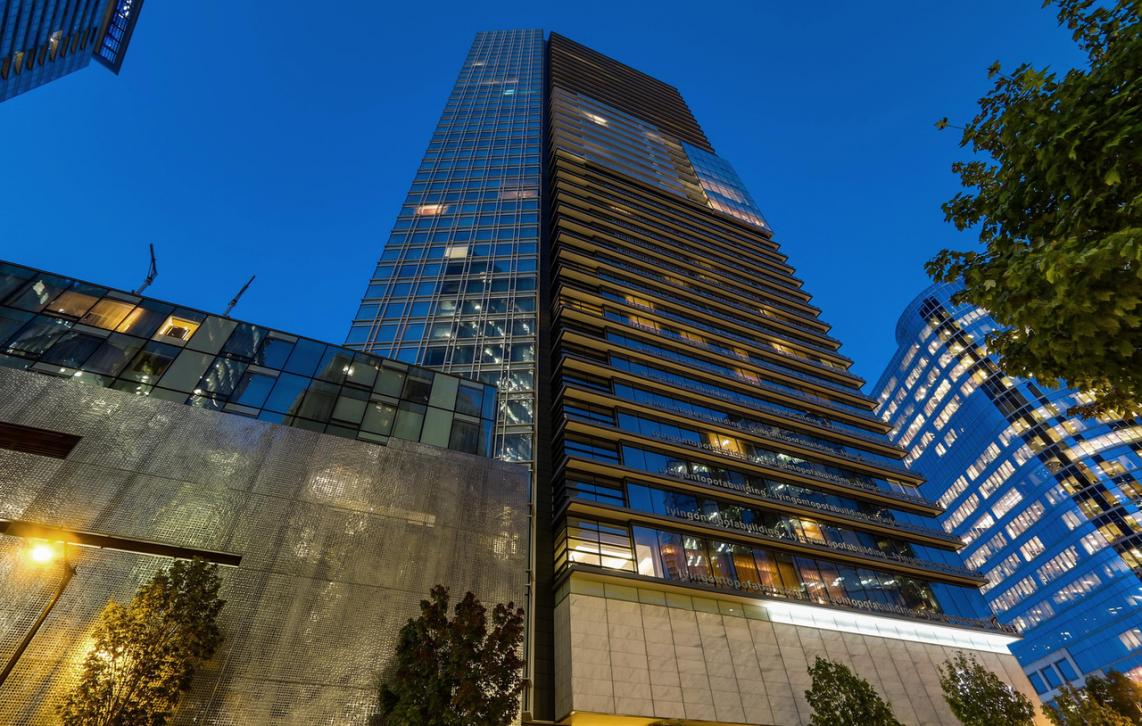 1011 Cordova Street West, Coal Harbour, Vancouver West