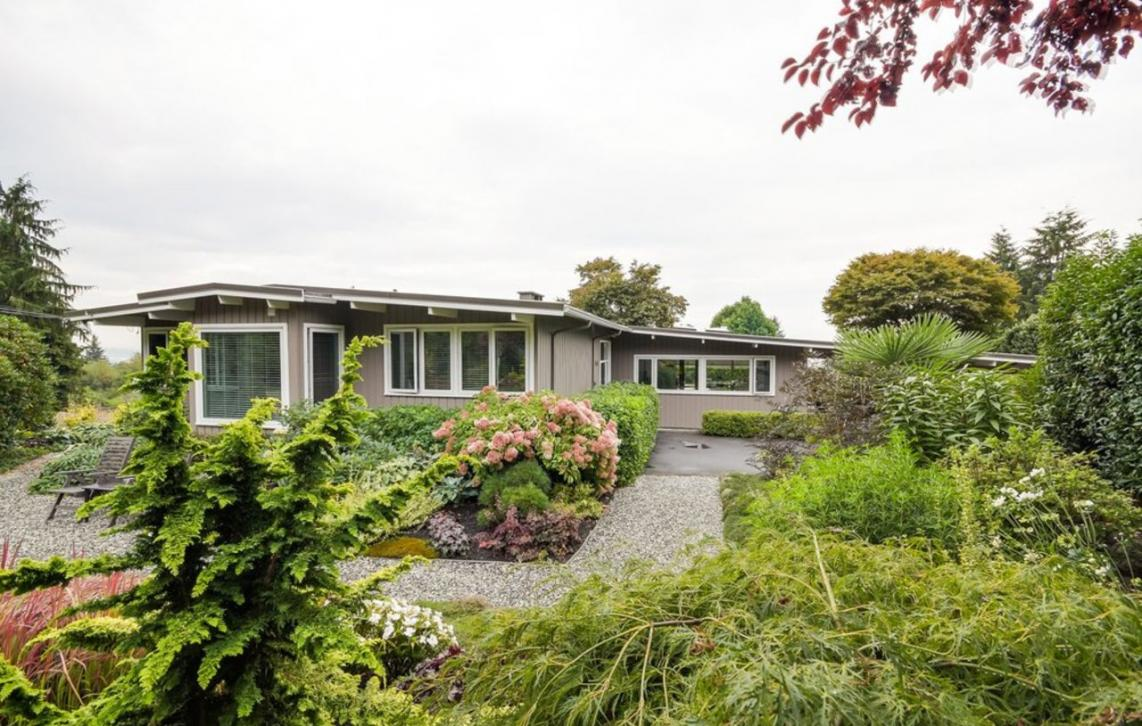Palmerston Avenue, British Properties, West Vancouver