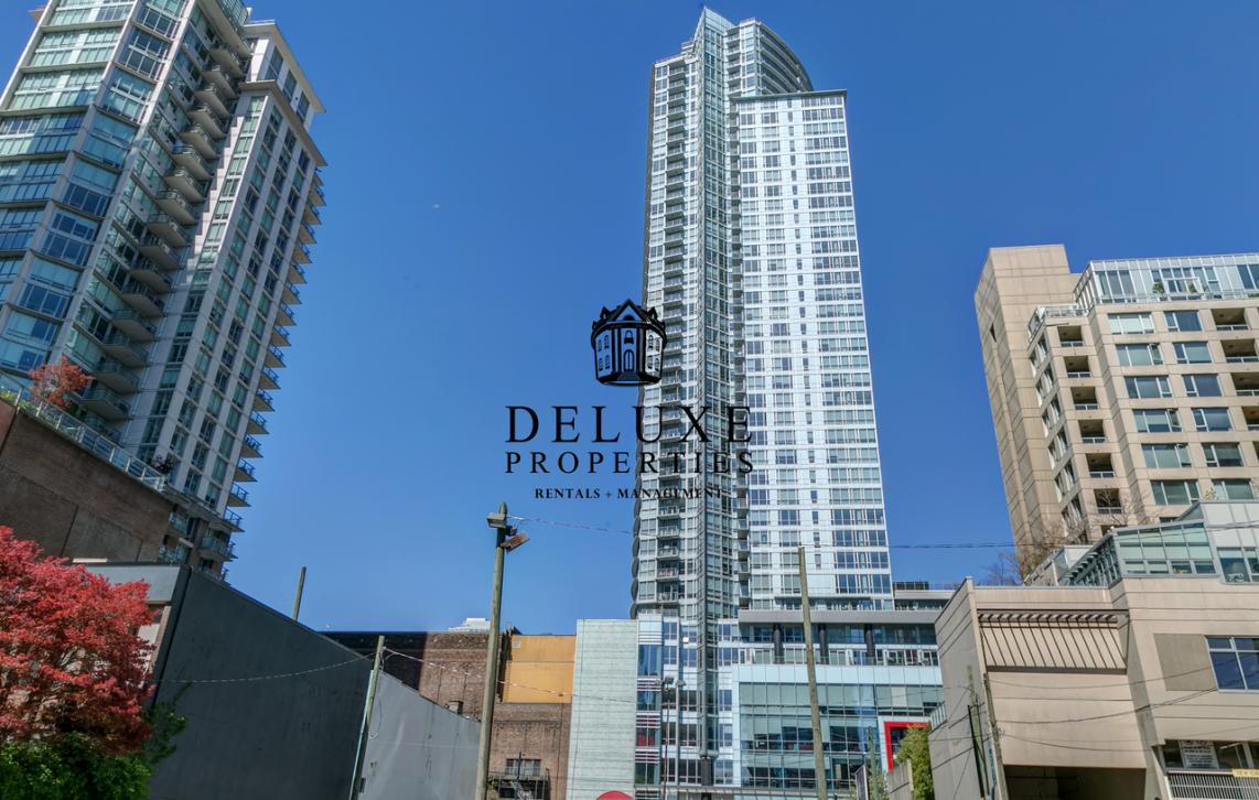 833 Seymour Street, Downtown VW, Vancouver West