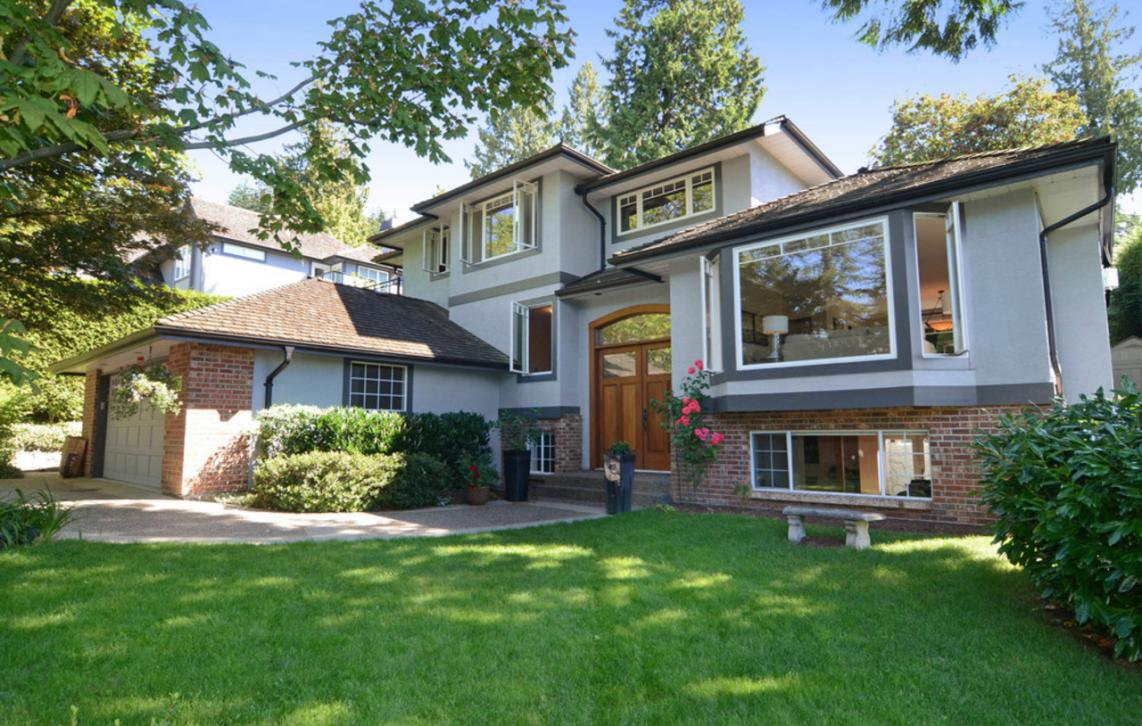 Coventry Way, Upper Lonsdale, North Vancouver
