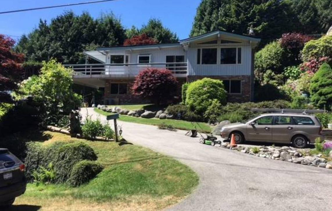 Glenmore Drive, British Properties, West Vancouver
