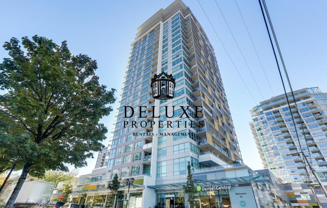 125 East 14th Street, Central Lonsdale, North Vancouver